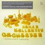 Covermotiv - Sonar Kollektiv Orchester - Guaranteed Niceness