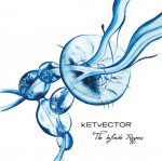 Covermotiv - kETvECTOR - The Infinite Regress