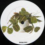 Covermotiv - Takaaki Itoh - Key In The Stomach EP