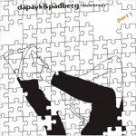 Covermotiv - Dapayk & Padberg - black beauty rmxs pt.2