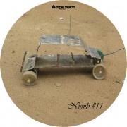 Covermotiv - Anton Pieete - And Then EP