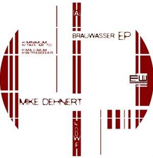 Covermotiv - Brauwasser EP