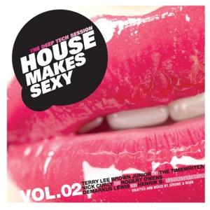 Covermotiv - House Makes Sexy