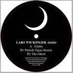 Covermotiv - Lars Wickinger - Aladin
