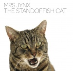 Covermotiv - Mrs Jynx - The Standoffish Cat