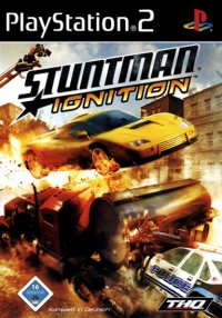Titelmotiv - Stuntman: Ignition