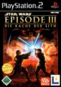 Packshot - Star Wars: Episode III - Die Rache der Sith