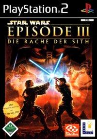 Titelmotiv - Star Wars: Episode III - Die Rache der Sith