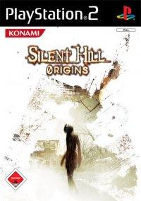 Titelmotiv - Silent Hill: Origins