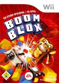 Titelmotiv - Boom Blox