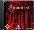Packshot - Resident Evil 4