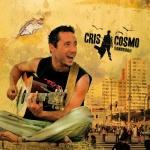 Covermotiv - Cris Cosmo - Sandkorn