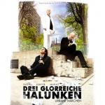 Covermotiv - Drei Glorreiche Halunken - Urbane Märchen