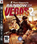 "Packshot - Tom Clancy""s Rainbow Six: Vegas 2 (dt. Version)"