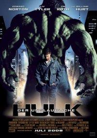 Titelmotiv - Der unglaubliche Hulk