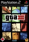 Packshot - Grand Theft Auto III