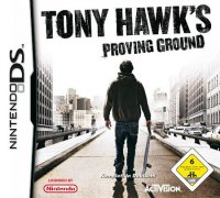 "Titelmotiv - Tony Hawk""s Proving Ground"