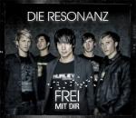 Covermotiv - Die Resonanz - Frei Mit Dir