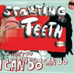 "Covermotiv - Starting Teeth - I Won""t Do Anything I Can Do"