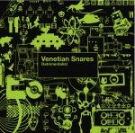Covermotiv - Venetian Snares - Detrimentalist