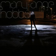 Covermotiv - Mary Anne Hobbs - Evangeline