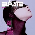 Covermotiv - Various - Elaste Vol.2 Space Disco