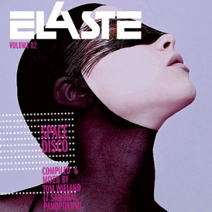 Covermotiv - Elaste Vol.2 Space Disco