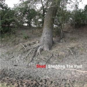 Covermotiv - Shedding The Past