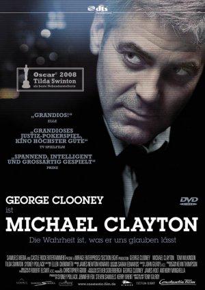 Titelmotiv - Michael Clayton