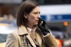 Karen Crowder (Tilda Swinton) - Michael Clayton