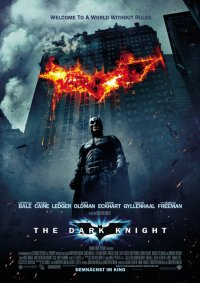 Titelmotiv - The Dark Knight