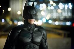 Batman (Chrsitian Bale) - The Dark Knight