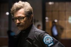 Jim Gordon (Gary Oldman) - The Dark Knight