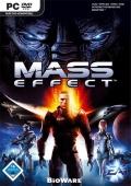 Packshot - Mass Effect