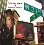 Covermotiv - Monika Kruse - Changes of Perception