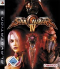 Packshot - Soul Calibur IV