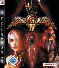 Titelmotiv - Soul Calibur IV