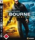 """Packshot - Robert Ludlum""""s Das Bourne Komplott"""