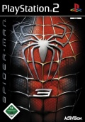 Packshot - Spider-Man 3