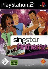 Titelmotiv - SingStar: Anthems
