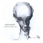 "Covermotiv - Hrdvsion - Love""s Duel EP"
