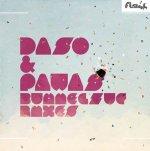 Covermotiv - Daso & Pawas  - Bummelzug Remixe