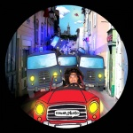 Covermotiv - Redwan - From Fonfon To Belsunce