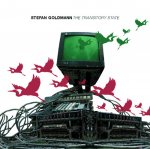 Covermotiv - Stefan Goldmann - The Transitory State