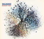 Covermotiv - Mike Shannon - Memory Tree