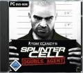 Packshot - Tom Clancy's Splinter Cell: Double Agent