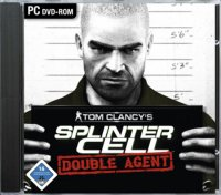 Titelmotiv - Tom Clancy's Splinter Cell: Double Agent