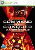 Packshot - Command & Conquer 3: Kanes Rache