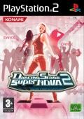 Packshot - Dancing Stage SuperNOVA 2