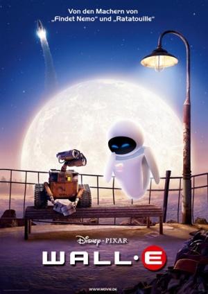 Titelmotiv - WALL-E